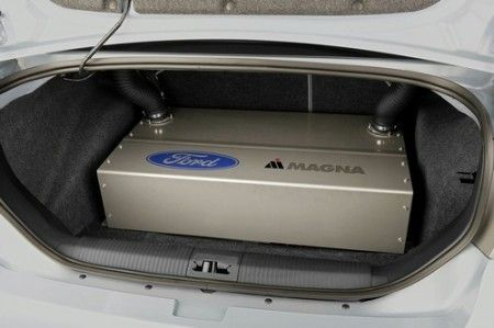 Nuova generazione batterie auto elettriche