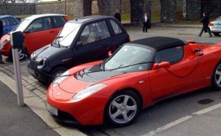 Nuovi progetti sulle auto elettriche a Philadelphia