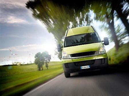 emissioni unione europea norme veicoli commerciali