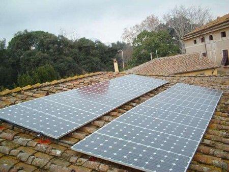 Domanda fotovoltaica