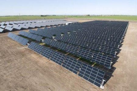 Investimento fotovoltaico in Puglia