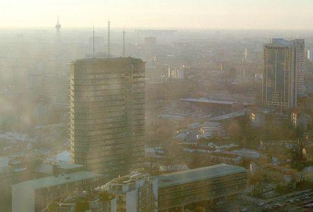 inquinamento aria pericolosita polveri sottili