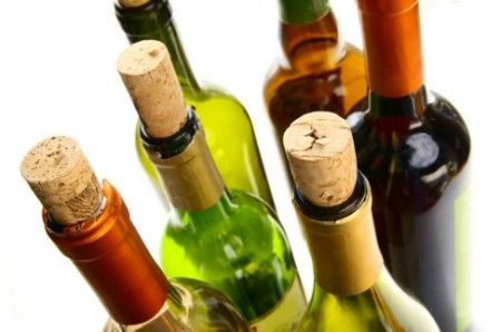 millesime bio 2011 vino biologico
