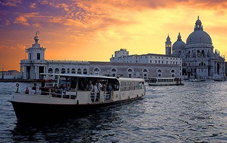 mobilita sostenibile venezia primo posto