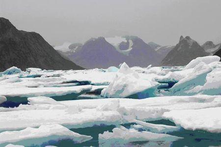 mutamenti climatici glaciazione