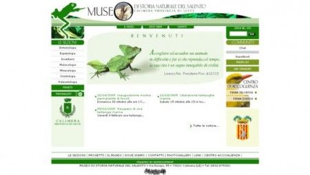 natale 2010 presepe degli animali museo naturale