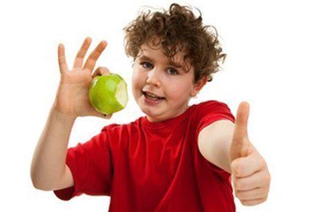 sostenibilita ambientale frutta nelle scuole