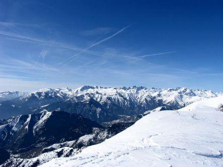 tutela ambientale autosufficienza energetica alpi