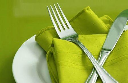 alimentazione ecologica latina ristorante contro sprechi