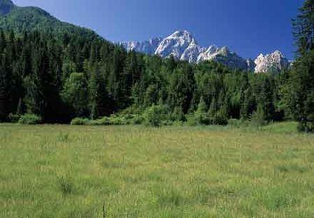 aree protette europa territorio