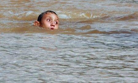 disastri naturali inondazioni