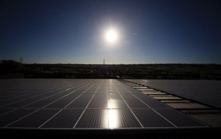 Energie solare