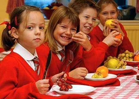 frutta nelle scuole educazione alimentare lombardia