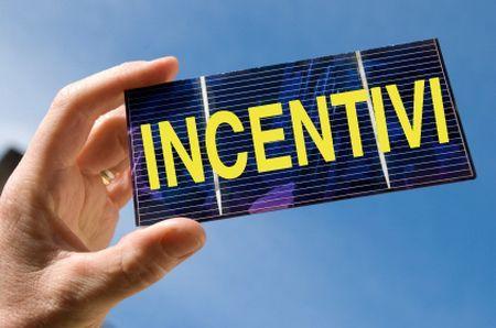 incentivi fotovoltaico gse novita