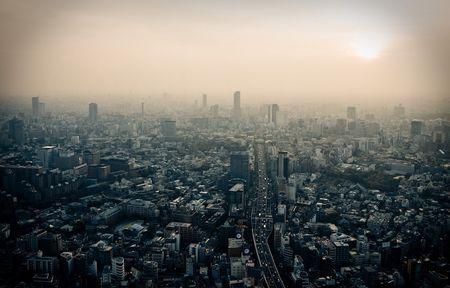inquinamento aria roma riduzione polveri sottili