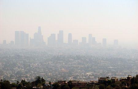 inquinamento aria unione europea qualita aria