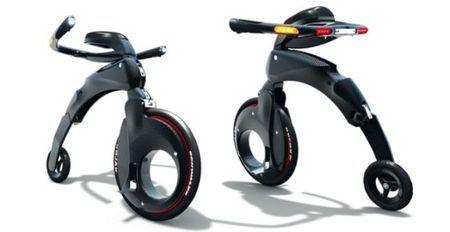mobilita sostenibile bicicletta elettrica yikebike