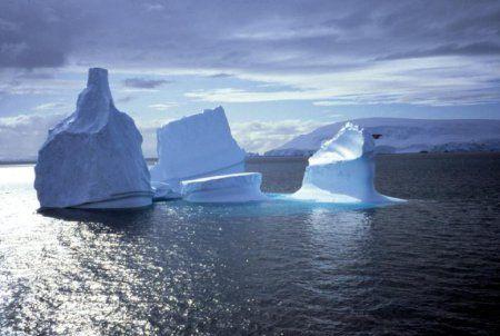 mutamenti climatici riscaldamento globale perdita ghiacciai