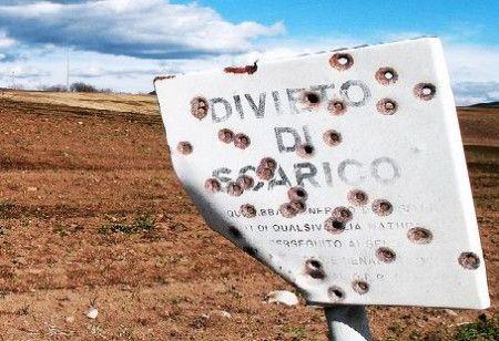 reati ambientali italia