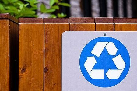 rifiuti museo genova riciclo