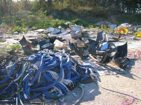 rifiuti troppi europa riciclaggio