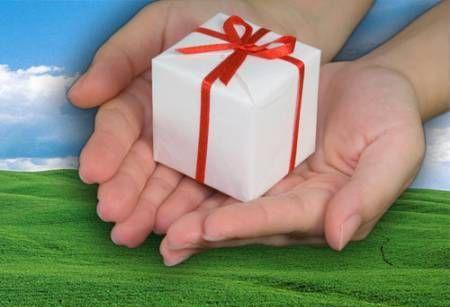 san valentino 2011 ecocompatibile regali ecologici
