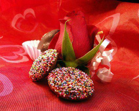 san valentino 2011 idee festa ecocompatibile