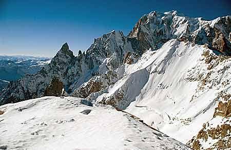 scioglimento ghiacciai alpi