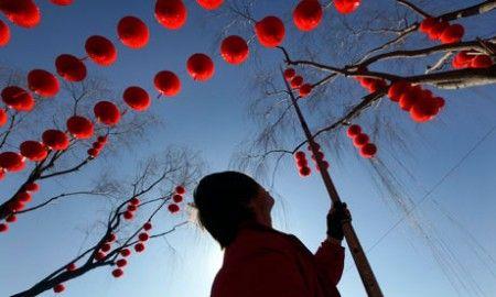 capodanno cinese pechino