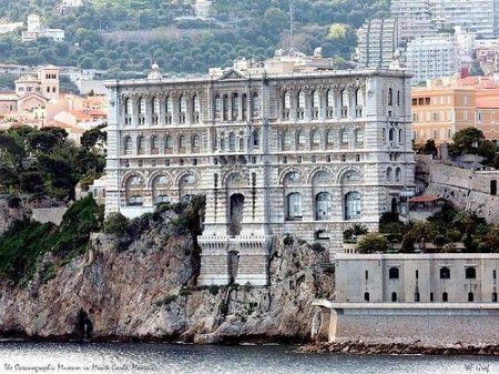 Museo oceanografico di Monaco