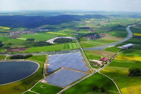 Polemiche sul fotovoltaico