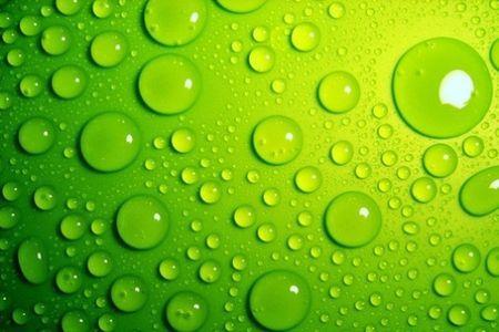 impatto ambientale greendrops app iphone stile di vita ecocompatibile
