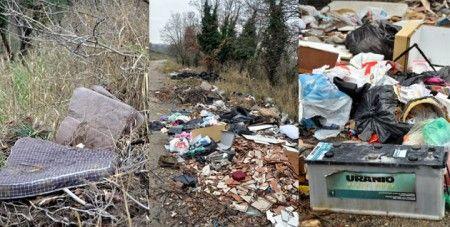 inquinamento ambientale guglionesi