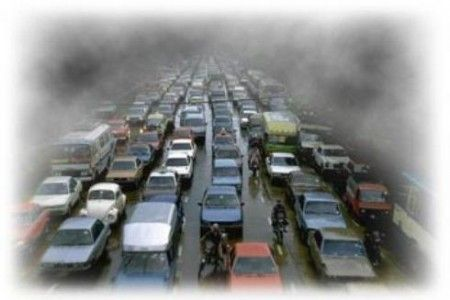 inquinamento saronno
