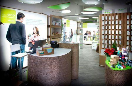 negozi milano lecolaio cartoleria green