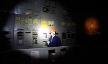 nucleare chernobyl