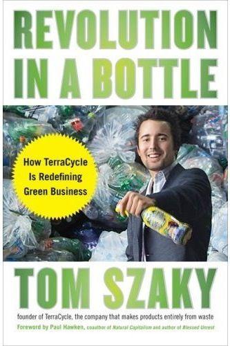 terracycle facebook ecologico