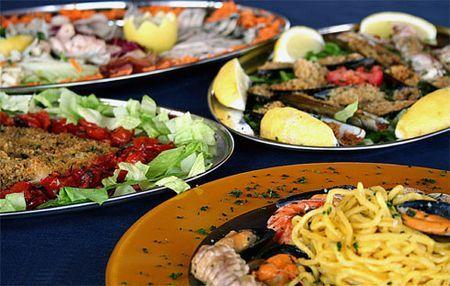 alimentazione sostenibile sodexo pesce ecocompatibile