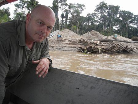 documentario deforestazione discovery channel disastro in amazzonia