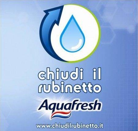 risparmio idrico aquacamp