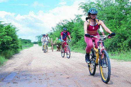 turismo sostenibile natura bambini