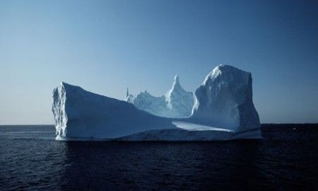 mutamenti climatici acqua dolce