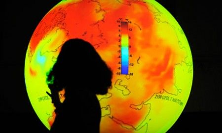 mutamenti climatici problema