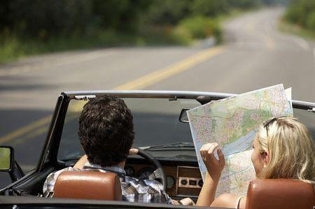pasqua 2011 posto in auto vacanze mobilita sostenibile