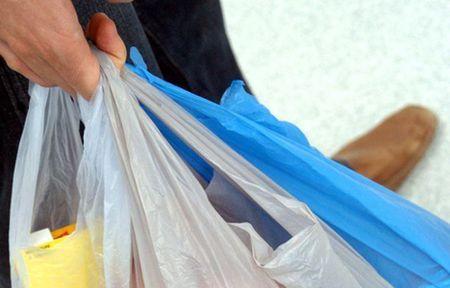 sacchetti ecologici domopack spazzy plastica riciclata