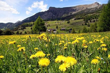 turismo sostenibile italiani vacanze a chilometri zero