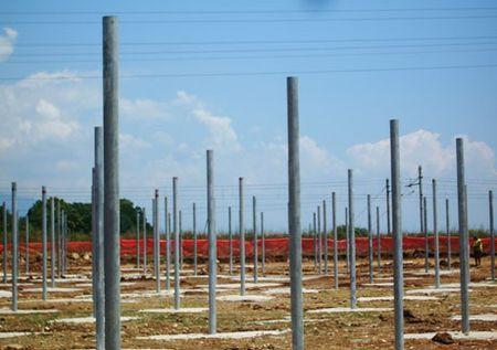 impianti fotovoltaici frosinone parco solare gelati