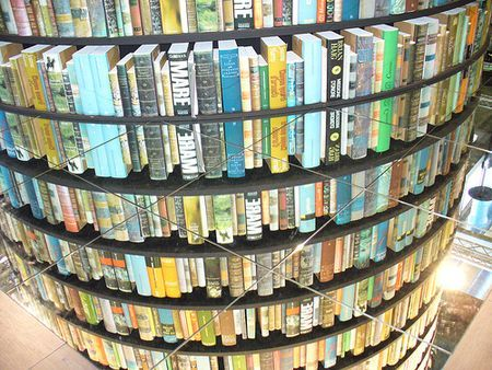salone del libro greenpeace case editrici foreste