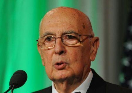 tutela ambientale napolitano presidente ecologista