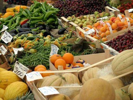 batterio killer spagna frutta verdura
